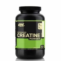 Supports muscle size ON Micronized Creatine Powder, 10.6 Oz Or 300 G , packaging Type: Plastic Container