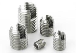 Self Tapping Threaded Inserts