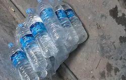 Water Packaged Drinking Water Bottle