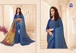 Rachna Pashmina Suraiya Catalog Saree Set For Woman 8