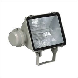 Aluminum Integral Floodlight Luminaries