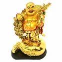 Gloosy Finish Feng Shui Laughing Buddha