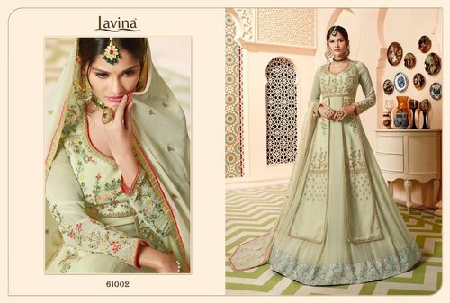 Awesome Anarkali Suit