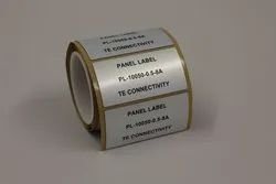 Automation - Self Adhesive Labels