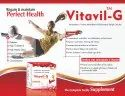 Antioxidants Ginseng Multivitamin and Multimineral Capsules