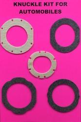 Felt Components For Automobiles (Knuckle Kit)