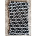 Zebra Floor Mat Roll