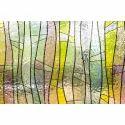 Multicolor Colored Glass