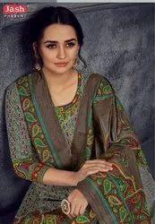 Jash Eliza Vol-6 Karachi Printed Cotton Dress Material Catalog
