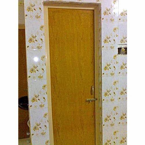Bathroom Doors Size 6x3 Feet Rs 1200