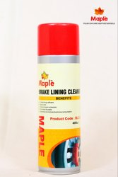 BRAKE LINING CLEANER, Packaging Type: Can
