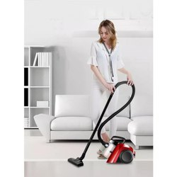 Eva Vacuum Cleaner
