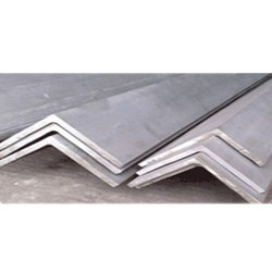 Stainless Steel Equal Angle Bars