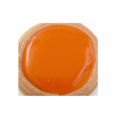 Dark Orange Blended Food Colour