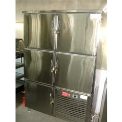 Five Door Chiller