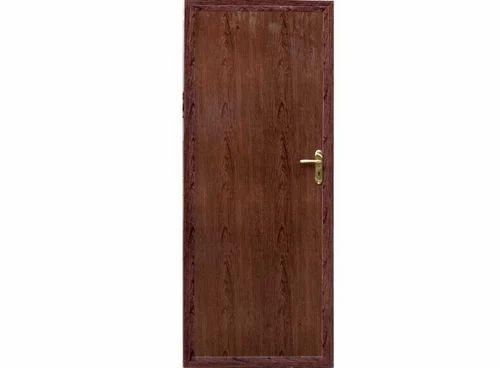 Stylish Wooden Door Decorative Wooden Door Ambigai Doors Chennai - Pvc bathroom doors