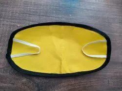 Green Arrow Reusable Cotton Mask