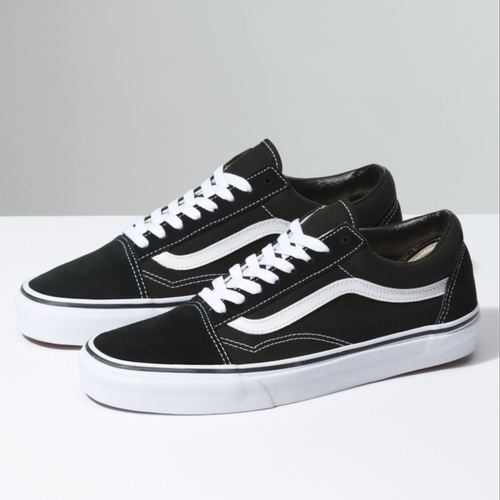 Men Mesh Vans Old Skool Shoes, Size: 7