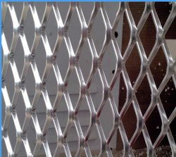 Railway Expandable Mesh (Grill)