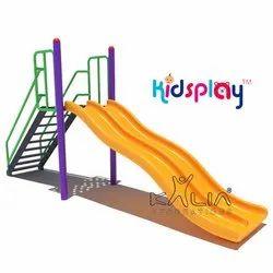 Outdoor Playground Equipment Kids Slide KP-KR-612