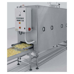 Pre-Dryer Pasta Machine