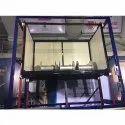 Industrial Material Handaling Lift