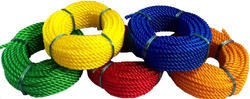 Plastic Mono Rope, For Industrial And Marine