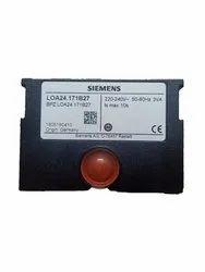 Siemens LOA24 Sequence Controller