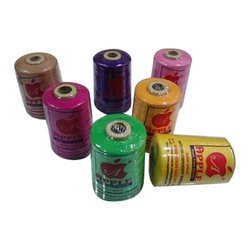 Apple Spun Polyester Thread