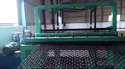 Hydraulic Crimped Wire Mesh Machine