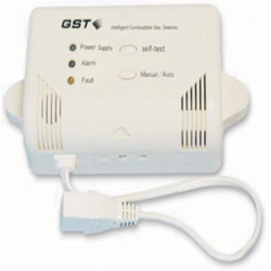 CONVENTIONAL GAS DETECTOR