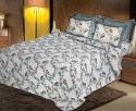 70X100 Inches Cotton Bed Sheet