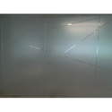 Dusted Glass Film