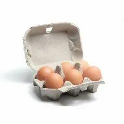 Six Egg Storage Box, Size: 1550 Lbs(extra Small)