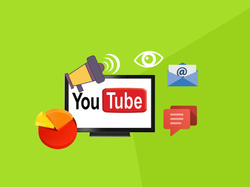 Youtube Video Promotion Services
