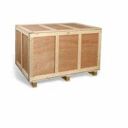 Packing Grade Plywood Box