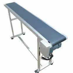 Motorized Roller Belt Conveyor