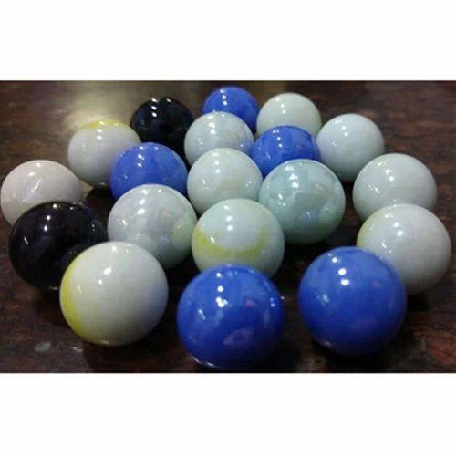 Round Balls Opaque Glass Marbles At Rs 80 Kilogram Kolathur