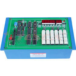Embedded & Microprocessor Trainers - 8086 Microprocessor