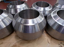 Stainless Steel Weld Olets