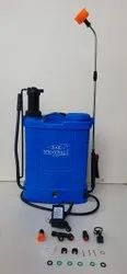 Battery Jet Sprayer