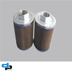 In Tank Mounted Filter From Oil Filter