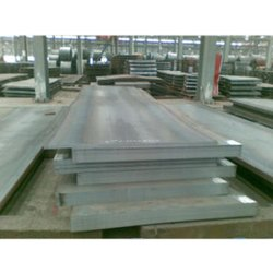 S690 Steel Plates