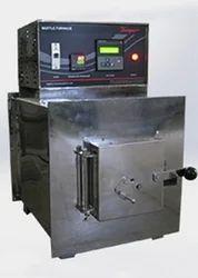 Muffle Furnace GMP Model