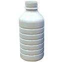 Pesticide Pet Bottle