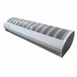 Industrial Air curtains