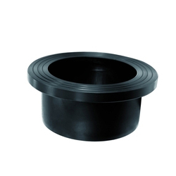 Long Neck HDPE Pipe End
