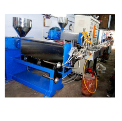 Automatic PVC Cable Machinery Plant