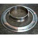 Stainless Steel 321 Rings