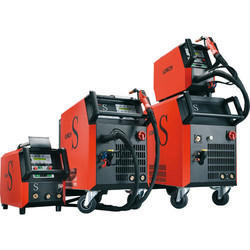 Lorch Manual Pulse MIG Welding Machine